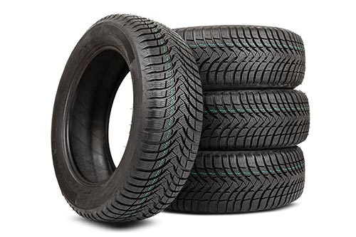 Tire Ordering